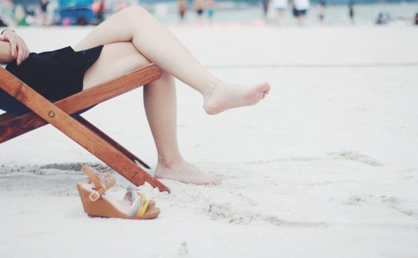 Warianty depilacji- jak efektywnie usuwać zbędne owłosienie