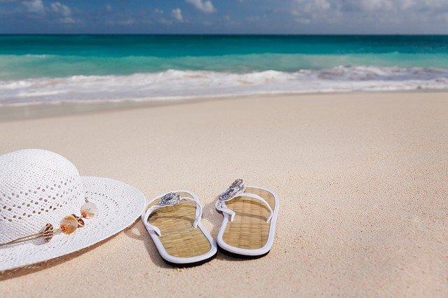 wakacje w tropikach