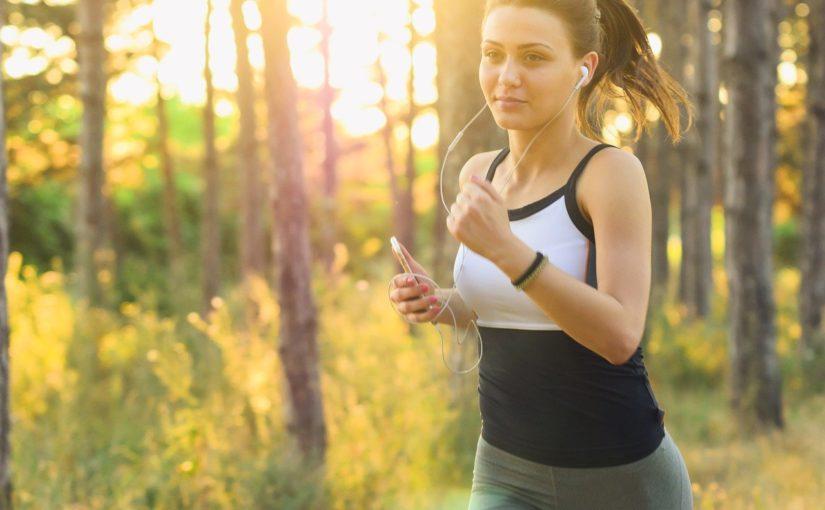 Bieg to siła treningu! Nieomal każdy w swoim życiu …